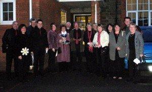 Eisteddfod yr Hendy 2009